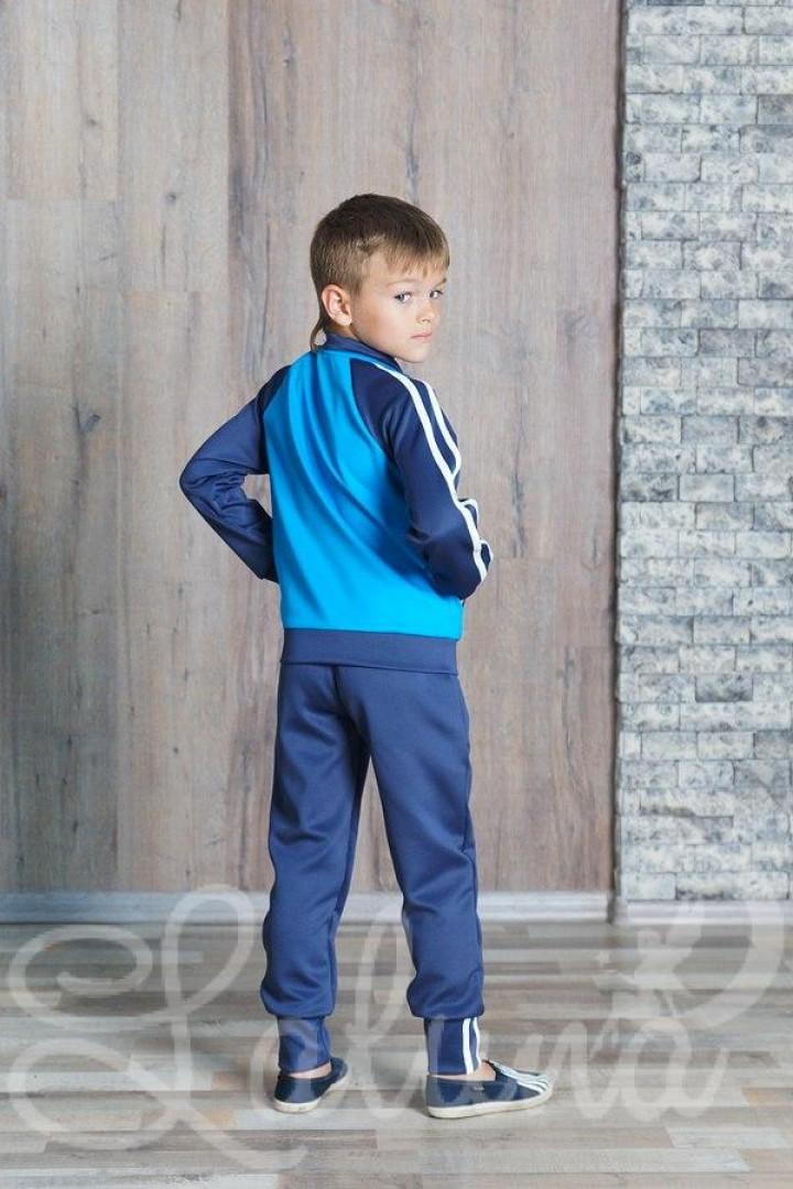 Спортивный костюм для мальчика DD-1613