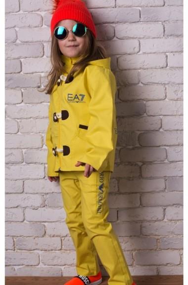 Красивый детский костюм  EV-888DA370