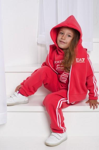 Детский костюм тройка EV-82