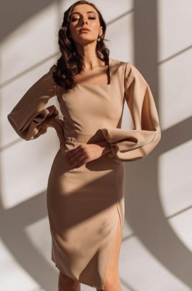 Красивое облегающее платье MV-621A450