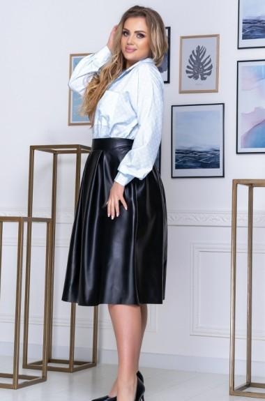 Комплект юбка и блузка YM-233.263A22B24