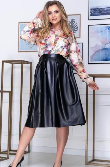 Длинная юбка с блузкой YM-236.263A22B24