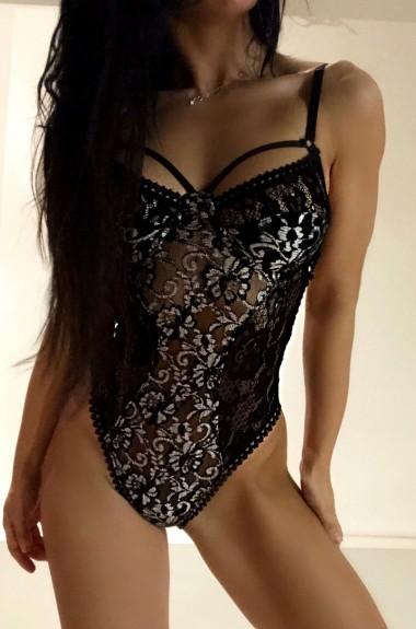 Женское сексуальное боди SP-3007193A300