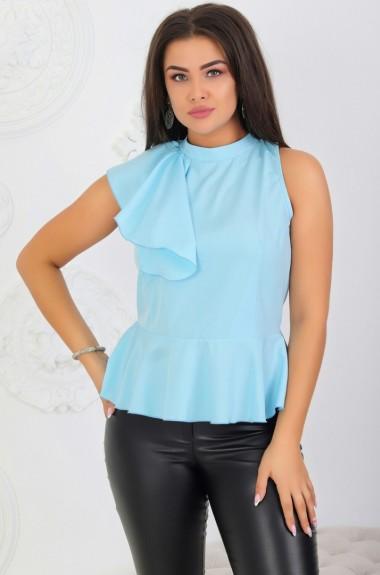 Стильная нарядная блузка IV-043A200