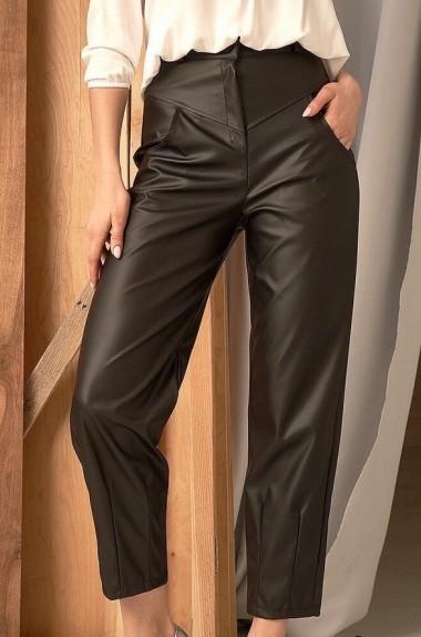 Высокие брюки бананы SD-287A18