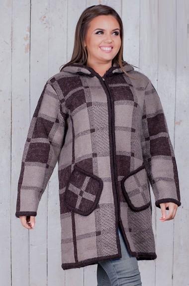Куртка с карманами женская RI-1735A20.7