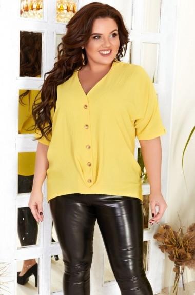 Красивая легкая блузка KM-3359A200
