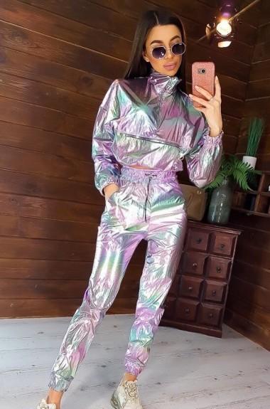 Молодежный женский костюм LIA-2662A480