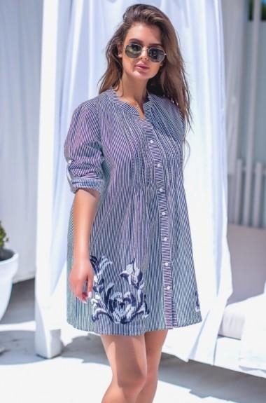 Короткое платье-туника VG-3105191