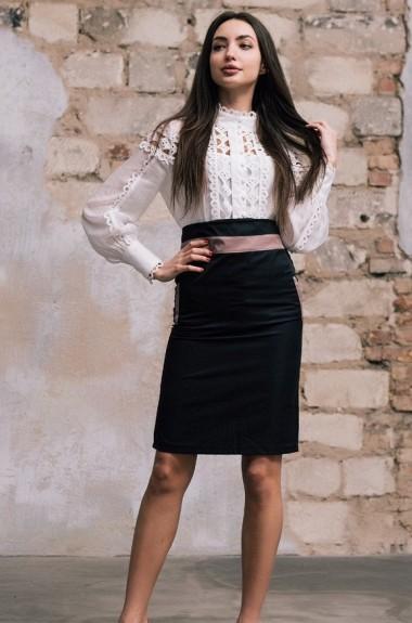 Женская деловая юбка VCH-2311A7