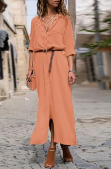 Платье в свободном стиле AP-1131A300