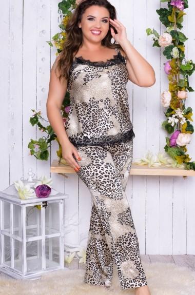 Красивая женская пижама EY-264