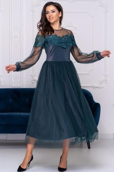Стильное вечернее платье для женщин ALL-1534A26