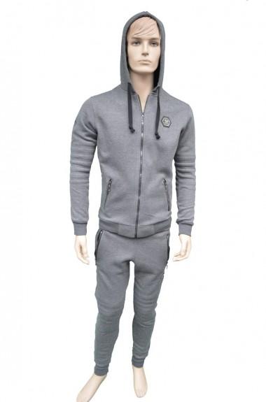 Спортивный модный костюм  мужской MJ-05121813