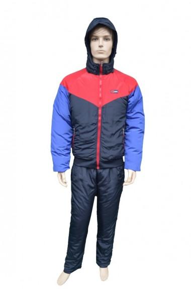 Спортивный костюм мужской из плащевки MJ-05121814