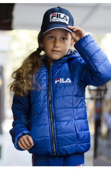 Детская двухсторонняя куртка EV-648A12.5