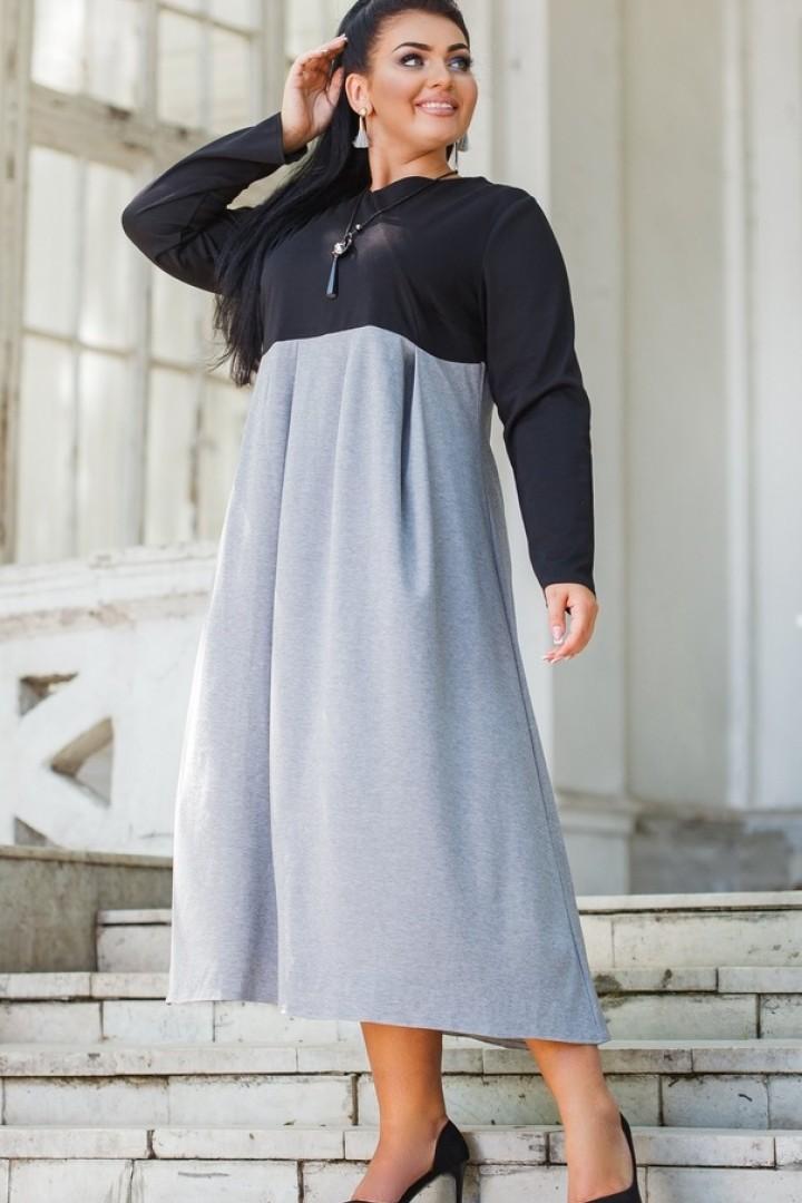 Модное свободное платье DG-ak0464A400