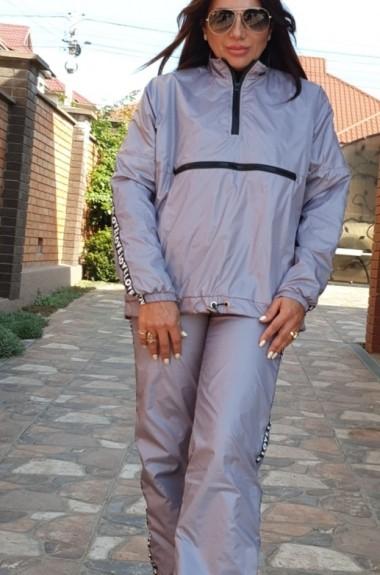 Утепленный костюм на флисе NN-900A550