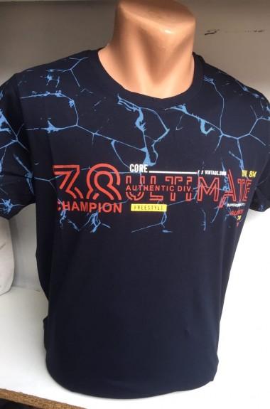 Красивая модная футболка AT-100324A7.5