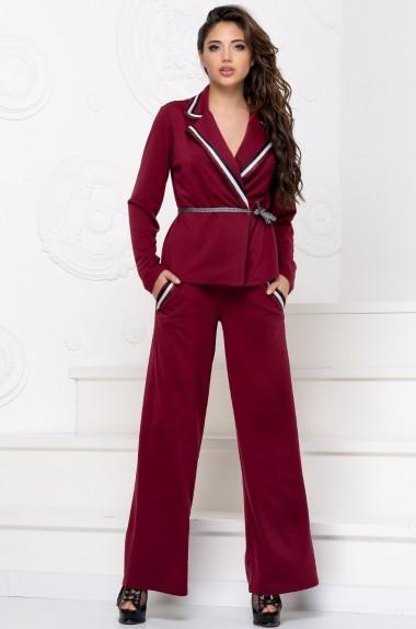 Брючный костюм двойка MB-2013A475B550