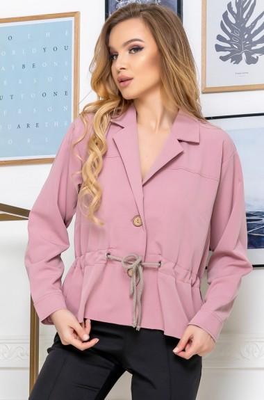 Короткий пиджак женский ALP-838A275