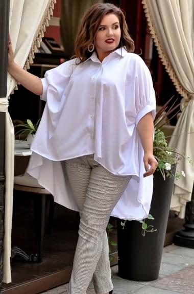 Оригинальная блуза EY-258A18