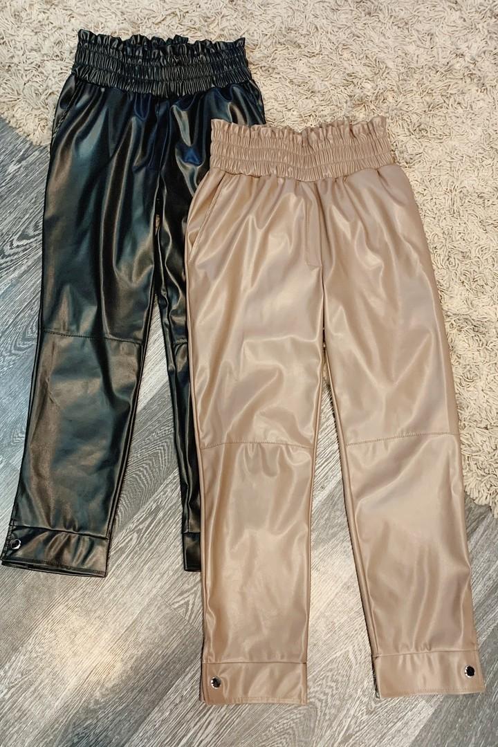 Модные женские бриджи MSM-113A210