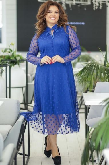 Красивое стильное платье NA-106A22