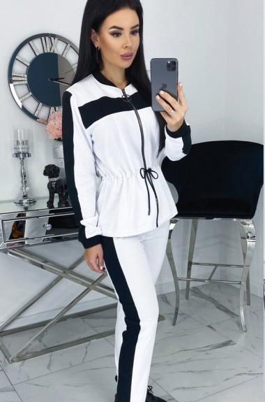 Прогулочный костюм женский EFR-495A10