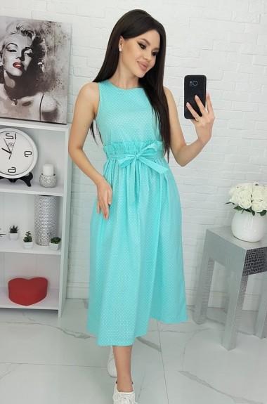 Стильное платье миди ALP-823A295