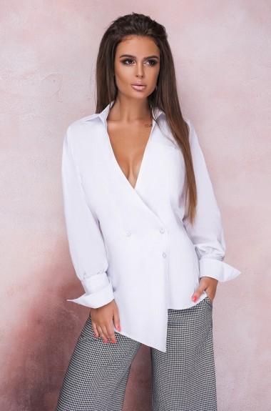 0c005138e130 Купить женские рубашки, блузки недорого в интернет магазине