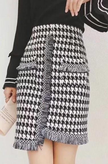 Красивая юбка карандаш AR-141219A250