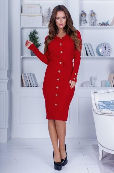 Женское нарядное платье IB-005A350