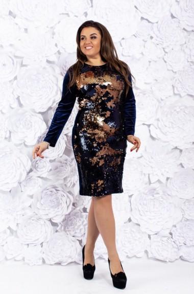 93f4bf8b0de Бархатное платье купить разных размеров и цветов. Платья из бархата ...