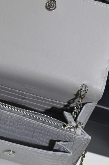 Стильная кожаная сумка VCL-60019A42