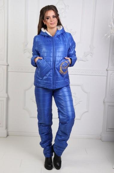 e2beeabd7506c Теплый костюм женский купить спортивный или классический недорого в ...