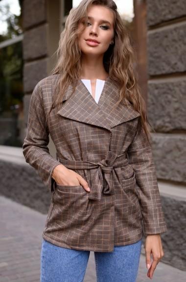 Куртка жакет женская DG-ak0378A400