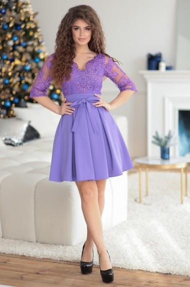 Платье в стиле бэби долл NA-31653
