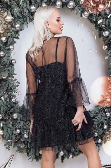 Нарядное праздничное платье ANK-1881A480