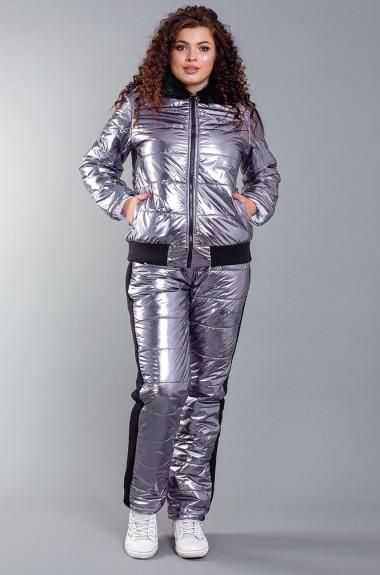 Женская куртка со штанами RO-2267.5229A34B39