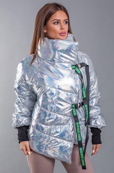 Модная молодежная куртка RO-2225A22