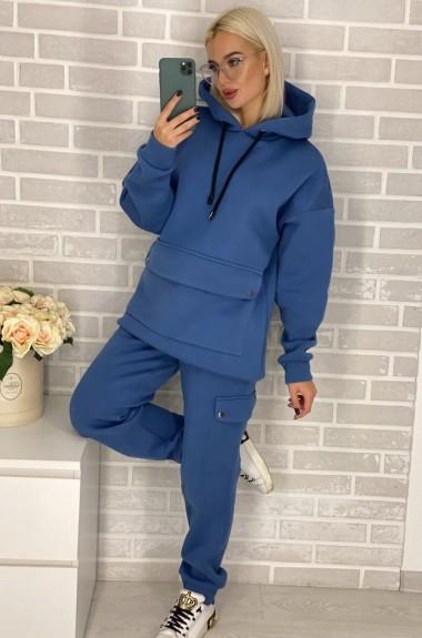 Молодежный спортивный костюм VEN-0190A22