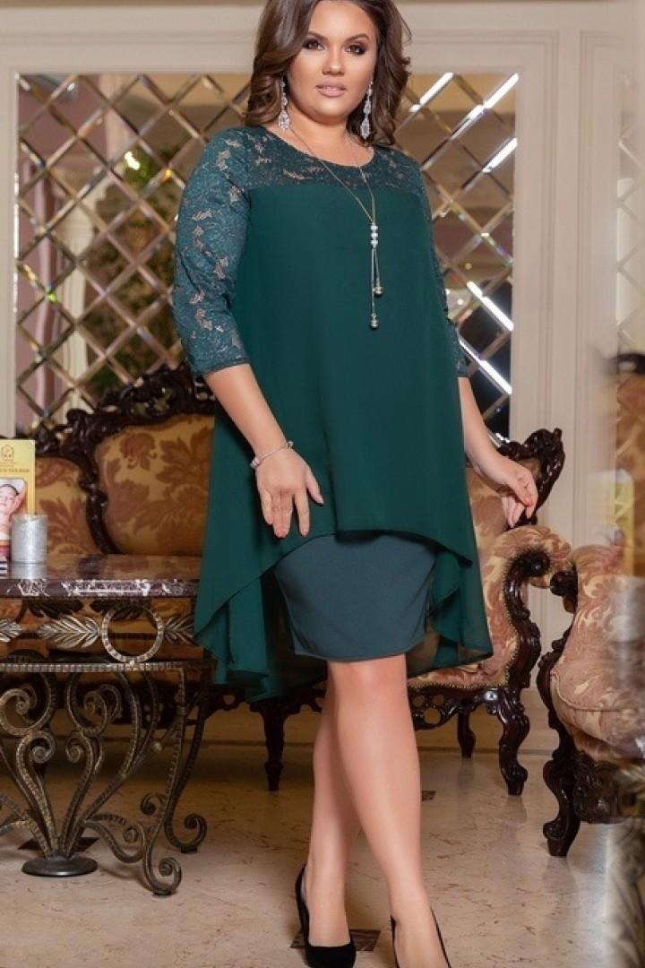 Красивое вечернее женское платье IT-1128A480