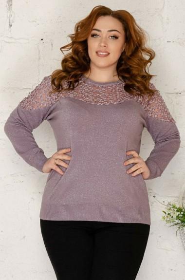 Нарядный свитер IND-1703201A380