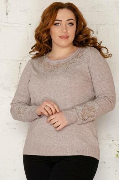 Красивый свитер для женщин IND-170320A380