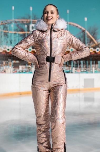 Лыжный комбинезон женский VSB-505A1400