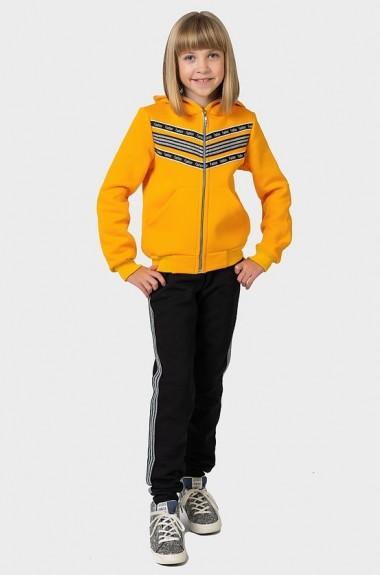 Яркий костюм для девочек DD-1924A450