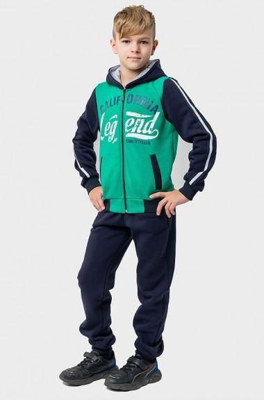 Детский спортивный костюм для мальчиков DD-1913A450