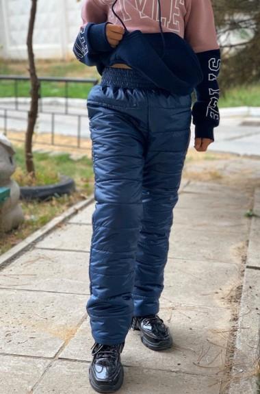 Зимние штаны для подростка MMS-762A285