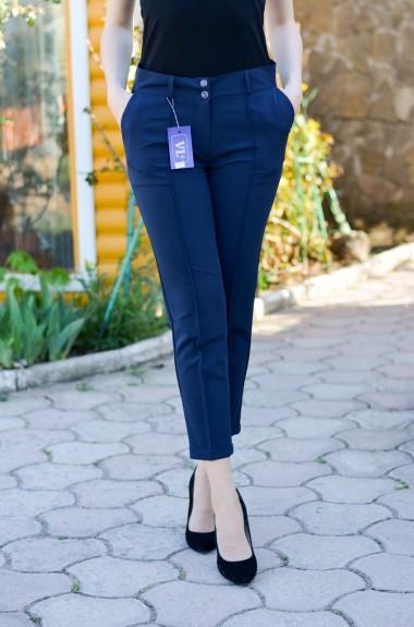 Бриджи брюки женские RZ-128
